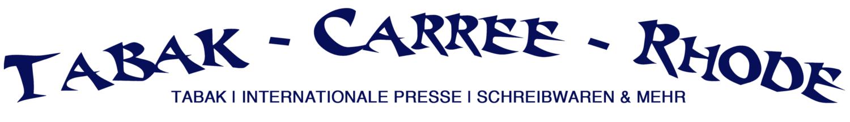 Tabak-Carreé-Rhode